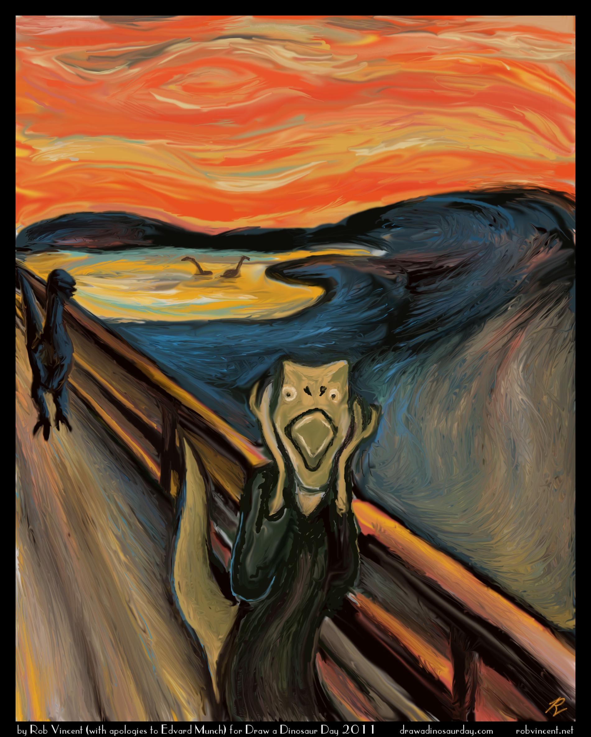 U Jelly Trollface Art by RTF