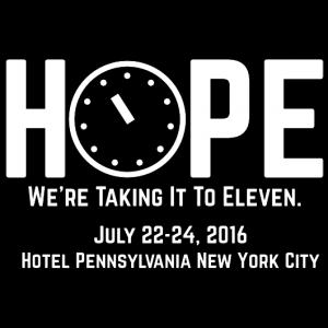 HOPE 11 block