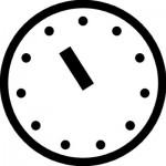 HOPE 11 clock