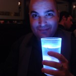 Rob T Firefly: light drinker