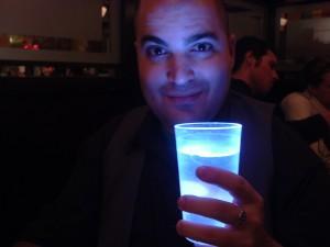 Rob T Firefly: light drinker